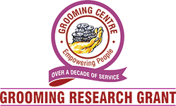 Grooming Centre University Grant
